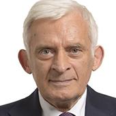 Jerzy Buzek Jerzy Buzek